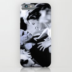 MICHAEL MYERS IN DIRTY DANCING iPhone 6s Slim Case
