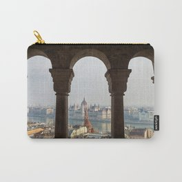 Budapest Life. Carry-All Pouch