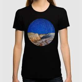 Up To the Milky Way T-shirt