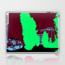 Xcerno Laptop & iPad Skin