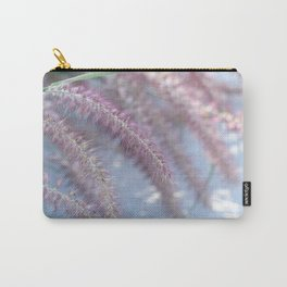 Ornamental Grass Carry-All Pouch