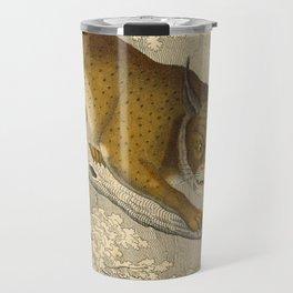 Wildcat Travel Mug