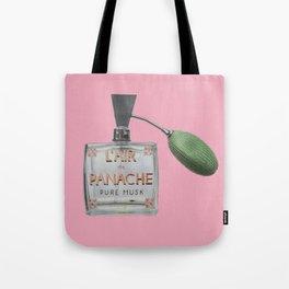 L'AIR de PANACHE Tote Bag