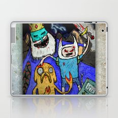 Nightmare Time Laptop & iPad Skin