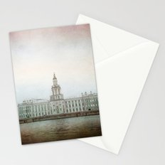 Kunstkamera Stationery Cards