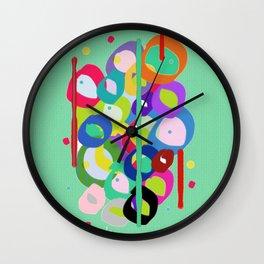 O's Wall Clock