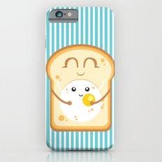 Hug the Egg Slim Case iPhone 6s