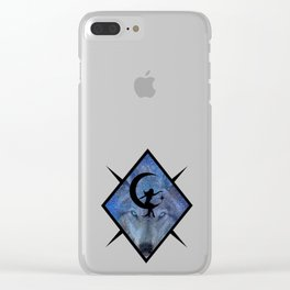 Purity Pack Clear iPhone Case