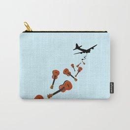 Uke Em Carry-All Pouch