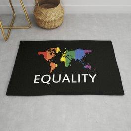 Equality Rug