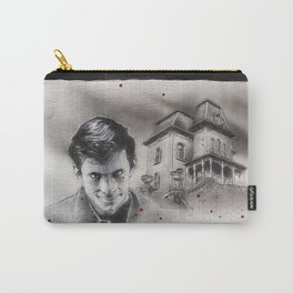 I LOVE NORMAN Carry-All Pouch