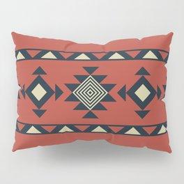 Aztec pattern Pillow Sham