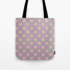 Watercolor Boho Dash 2 Tote Bag