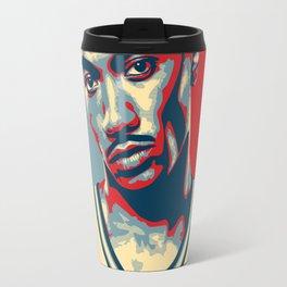 Derrick Rose Travel Mug