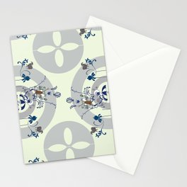Cain and Abel 01 Stationery Cards