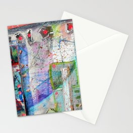 Always Merry and Bright Again Stationery Cards