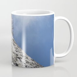 Reaching To The Sun Coffee Mug