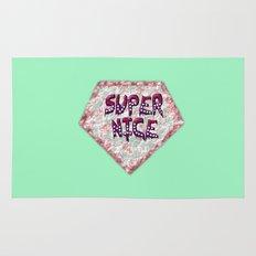 Super Nice Rug