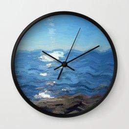 Superior Wall Clock