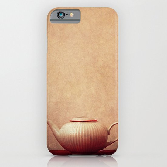 può iPhone & iPod Case