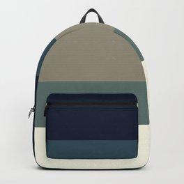 Urban Gradient Modern Backpack