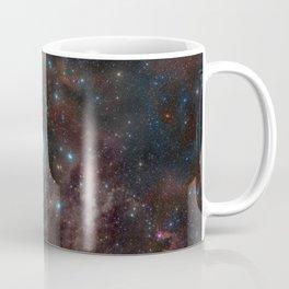 Orion Molecular Cloud Coffee Mug