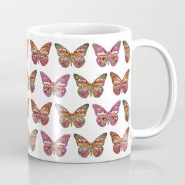 FAMIGLIA FARFALLA Coffee Mug