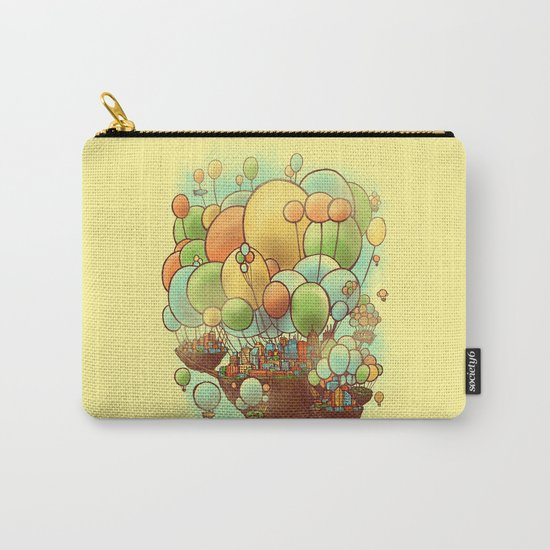 Cloud City Carry-All Pouch