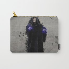 Palpatine Carry-All Pouch