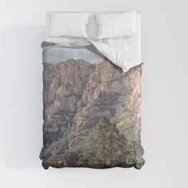 Hike to Devil's Bridge X Sedona Arizona Comforters