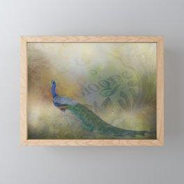 Iridescence Framed Mini Art Print