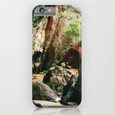 Railay Beach TH - Trail I iPhone 6s Slim Case