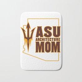 ASU Mom Bath Mat