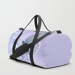 Butterfly 79 Duffle Bag