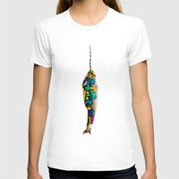 narwhal T-shirts featuring Narwhal by Sircasm