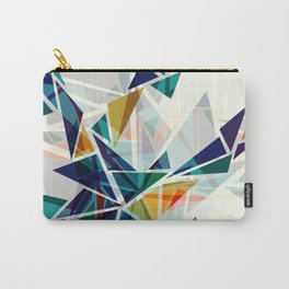 Cracked I Carry-All Pouch