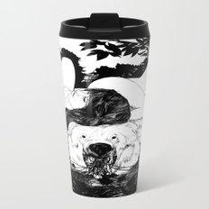 Winter: Nest Metal Travel Mug