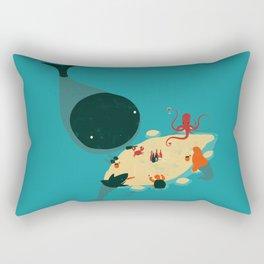 Sandbar Rectangular Pillow
