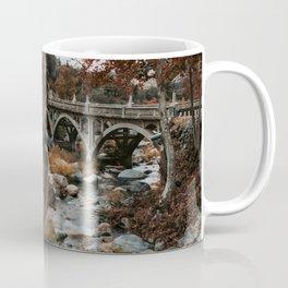 three rivers bridge Coffee Mug
