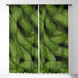 Pickles Blackout Curtain