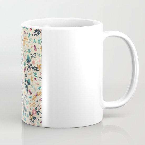 Deck the Halls Coffee Mug