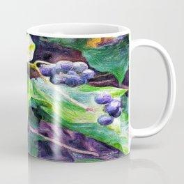 Ivy Berries Coffee Mug