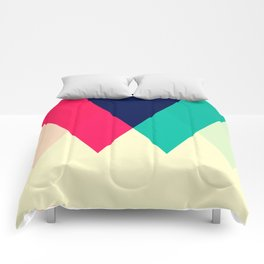 Sawtooth Comforters