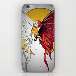Pandemonium iPhone Skin