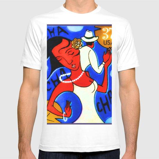 Cha-cha-cha T-shirt