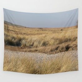 Wild Landscapes at the coast 4 Wall Tapestry