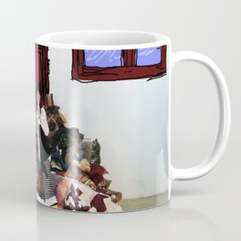 Ema's Playground Coffee Mug