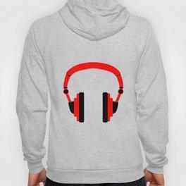 Pair Of Headphones Hoody