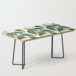 begonia maculata interior plant Coffee Table