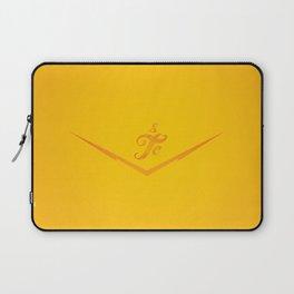 STC Logo Laptop Sleeve